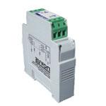 Convertisseur température isolé Rail DIN 0-10V ou 4-20mA TXisoRail