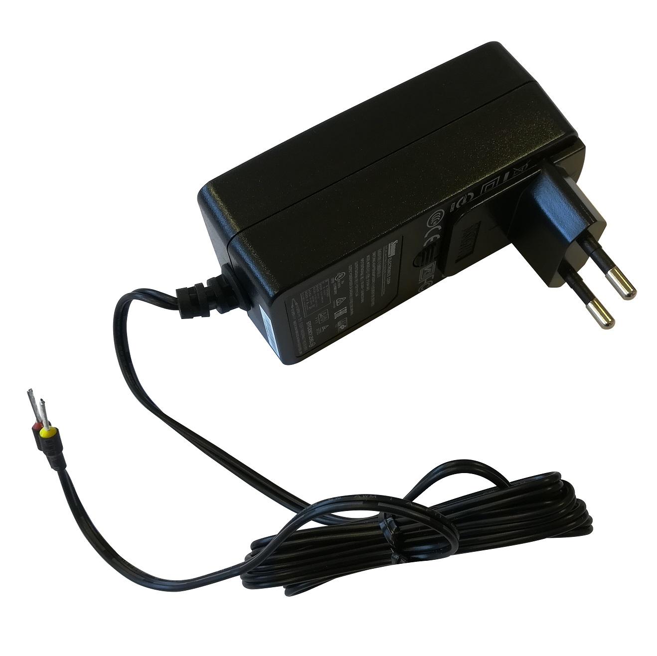 Alimentation 12Vdc pour LogBox WiFi 3G BLE