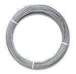 Câble acier longueur 15 m CABLE-1-50