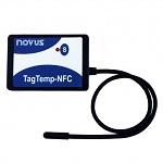Enregistreur autonome de température CFR21 Part11 TagTemp NFC
