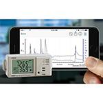 Enregistreur  Bluetooth température et hygrométrie MX1101