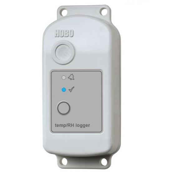 Enregistreur hygrométrie étanche Bluetooth MX2301 MX2302