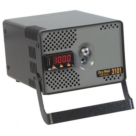 Calibrateur compact à puits secs -10 à 110°C