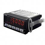 Indicateur de débit 48x96 1/8 DIN N1500FT