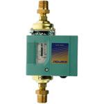 Pressostat différentiel d'eau YNS-C WNS