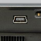 Câble USB 2,0 mâle / miniUSB mâle
