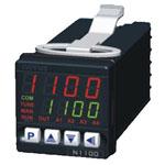 Régulateur PID de process 48x48 49 segments N1100