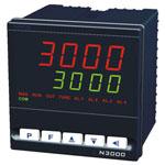 Régulateur PID de process universel 96x96 1/4 DIN N3000