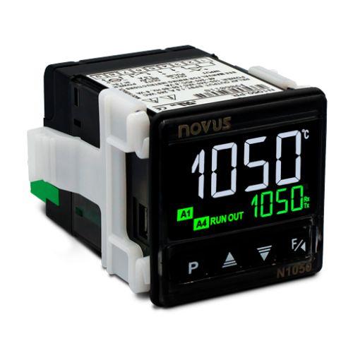 Régulateur PID de température 48x48 LCD couleur N1050
