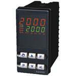 Régulateur PID servomoteur 96x48 1/8 DIN N2000S