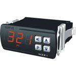 Thermostat électronique 1 seuil 33x75 N321