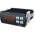 Thermostat électronique 2 seuils 33x75 N322