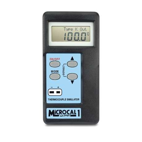 Calibrateur thermocouples MicroCal 1 Plus